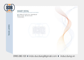 phong bì thư A4