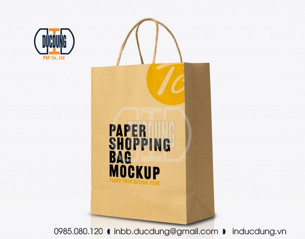 Shopping kraft