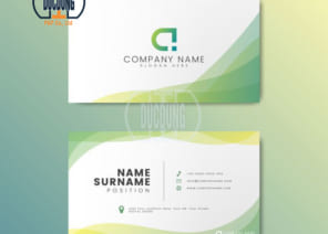 Name card NC-G-10