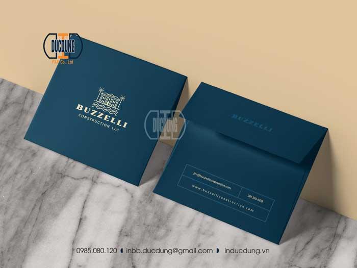phong bì ENV-KG-11