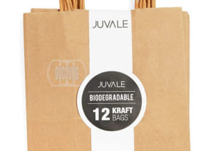 Túi giấy Kraft HB-KR-14