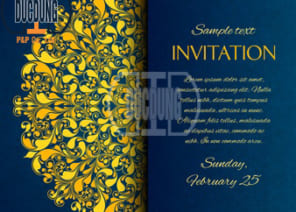 Thiệp mời sự kiện