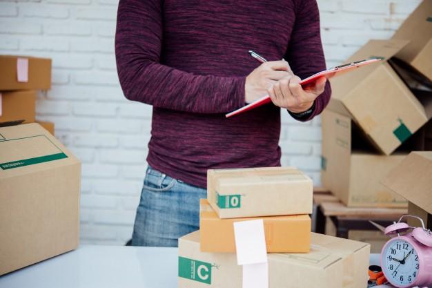 Làm thế nào để in thùng carton số lượng ít