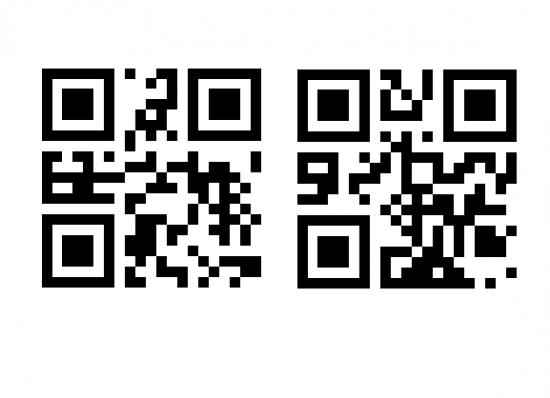 QR code - Mã QR