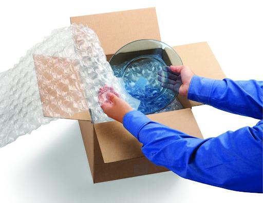 Thùng carton bảo quản sản phẩm tránh va đập