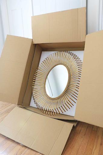 Thùng carton đóng hàng đựng được hầu hết các sản phẩm