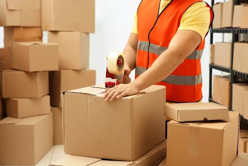 Thùng carton giữ sản phẩm an toàn