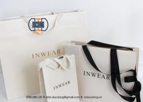 Túi giấy đáp ứng nhu cầu khách hàng
