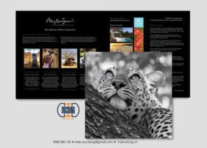 Catalogue-travel